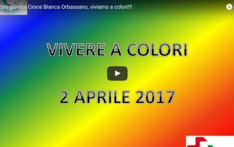 Croce Bianca Orbassano | Gruppo Giovani CBO